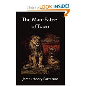 The Man-Eaters of Tsavo and Other East African Adventures ebook