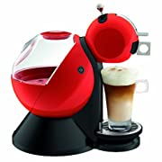 Post image for Krups Nescafé Dolce Gusto KP2106 für 60€ *UPDATE*