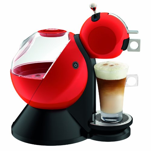 mhandez krups kp 2106 cafeti re dolce gusto rouge. Black Bedroom Furniture Sets. Home Design Ideas