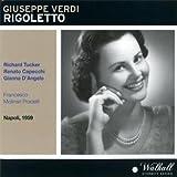 Verdi: Rigoletto (1959) Richard Tucker