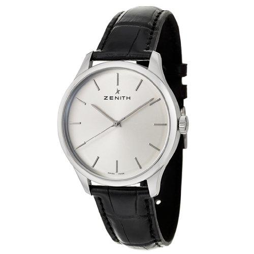 Puerto Royal Zenith Manual reloj para hombre 03-5010-2562-01-C493