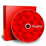 Image of Learn French: Fluenz French 1 for Mac, PC, iPhone, iPad & Android Phones, Version 3