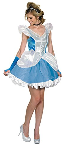 Generic Women's Cinderella Costume Movie Lady Tremaine Prestige Costume