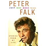 Just One More Thingby Peter Falk
