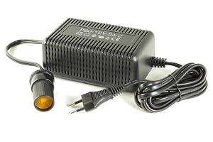 netzgleichrichter 220 240 volt 12 volt 5 ampere. Black Bedroom Furniture Sets. Home Design Ideas