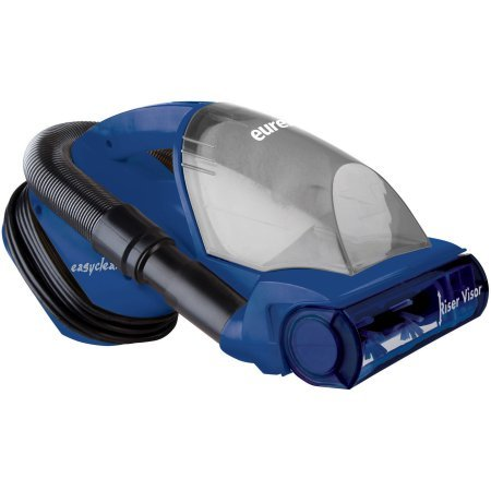Eureka Easy Clean Bagless Mulit-Surface Hand Vacuum, 71C | Eureka Easy Clean Bagless Mulit-Surface Riser Visor Hand Vacuum, 71C (Eureka Robot compare prices)