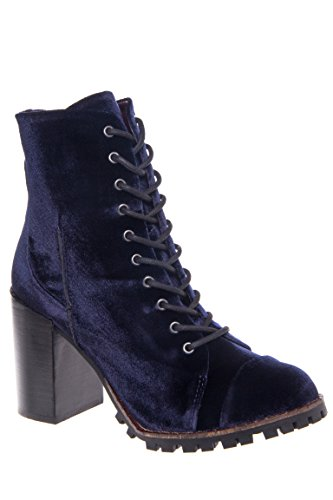Allon High Heel Bootie