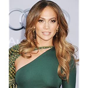 JENNIFER LOPEZ 16X20 PHOTO