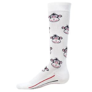 Buy Red Lion Monkey Compression Socks by Red Lion