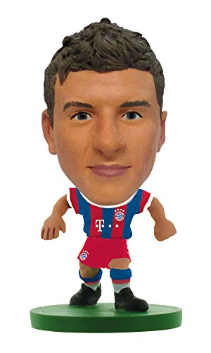 Tomas Muller SoccerStarz Figura - Bayern Monaco
