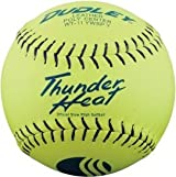 Dudley Leather USSSA 11