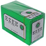 Ezee Standard Rolling Paper Booklets, Pack of 100, Green