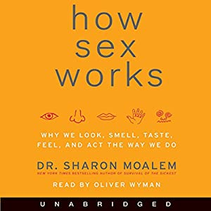How Sex Works Audiobook