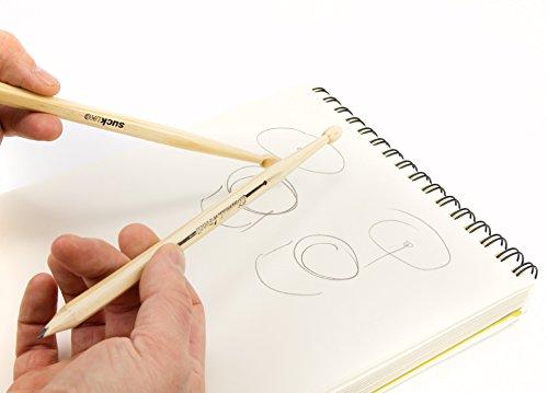 SUCK UK Drumstick Pencils