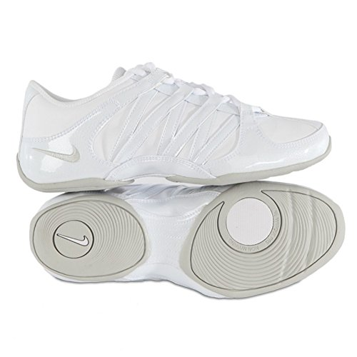 Womens White Buck Shoes