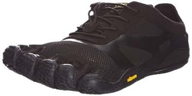 Vibram Men's KSO EVO Cross Training Shoe, Black, 41 EU/10-10.5 M US