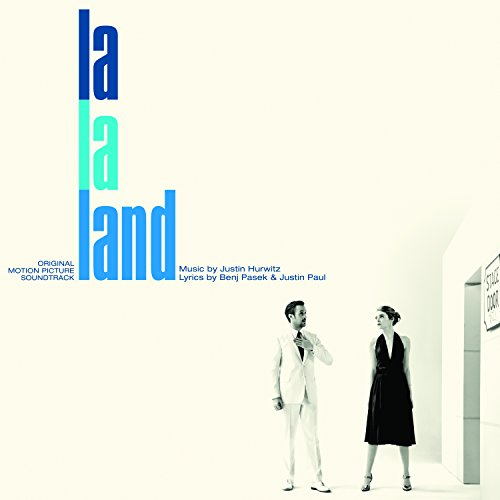 La La Land Soundtrack Vinyl
