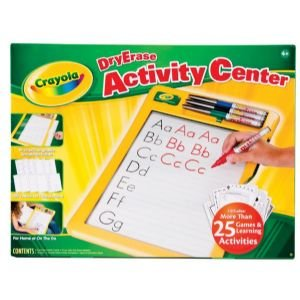 3 Pack DRY ERASE ACTIVITY CENTER Drafting, Engineering, Art (General Catalog)