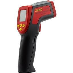 Handheld Non-Contact High Accuracy Infare temperature gun Range -26F to +1022F