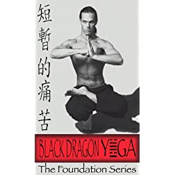 Black Dragon Yoga: The Foundation Series