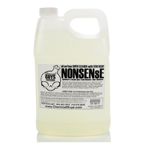 Chemical Guys Spi_993 - Nonsense Colorless & Odorless All Surface Cleaner (1 Gal) front-305931