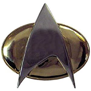 Star Trek Next Generation Communicator COLLECTIBLE Pin
