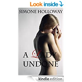 A Lady Undone: The Pirate's Captive