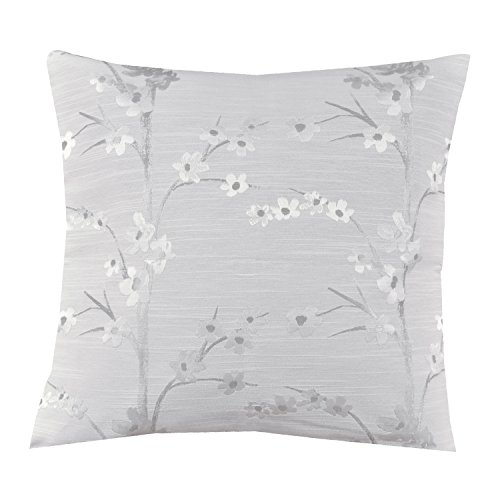 Ahmedabad Cotton Jacquard Polyester Cushion Cover - 16