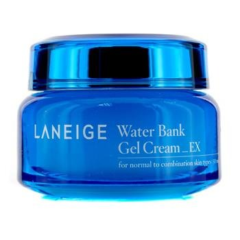 ラネージュ Water Bank Gel Cream_EX 50ml