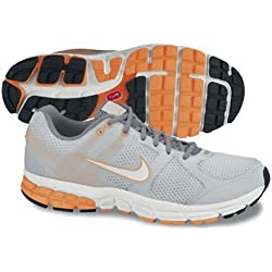 Nike Air Zoom Structure Triax+ 15 Breathe Running Shoes - Medium / 9 C/D US - Grey