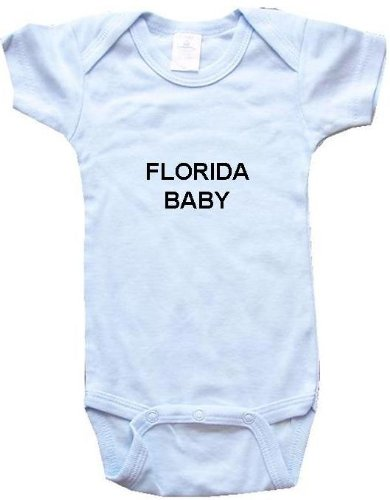 Florida Onesie