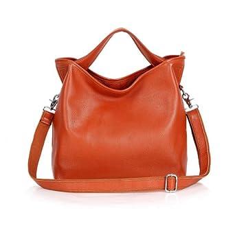 MINICE Geniune Leather Sexy Shoulder HOBO Handbags
