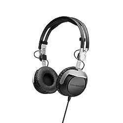 【国内正規品】beyerdynamic 密閉型オーバーヘッドヘッドホン プロフェッショナルモニタリング用 DT 1350 CC