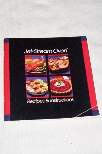 american harvest jet stream oven js 2000 manual