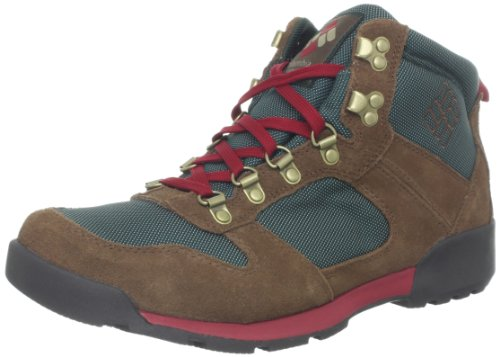 Columbia Men's Original Sierra Hiking Boot