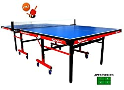 Koxton Table Tennis Table - Tournament DX(T)