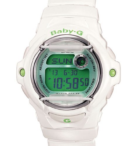 Casio Baby-G Watch BG169R-7C