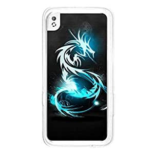a AND b Designer Printed Mobile Back Cover / Back Case For HTC Desire 816 (HTC_816_1261)