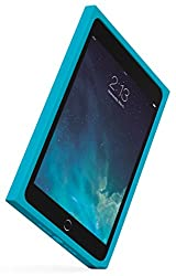 Logitech BLOK Protective Shell for iPad Mini 2 & 3, Teal/Blue (939-001264)