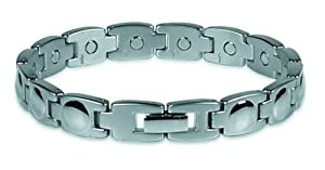 Hydas 1747 Magnetarmband, 15 Magneten