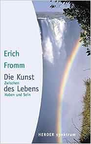 KUNST FROMM PDF ERICH LIEBENS DES DIE