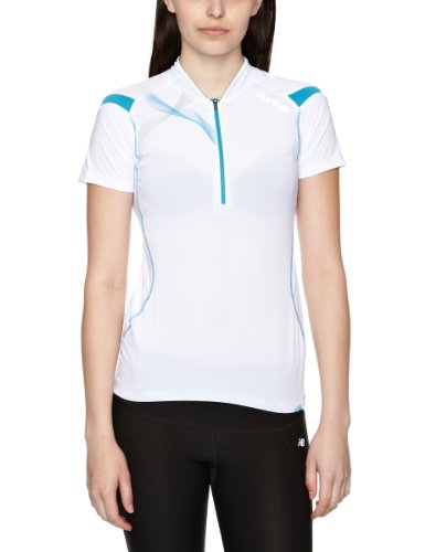 Dare 2B Women's Sparkoff Reflective Cycle Jersey