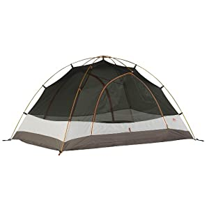 Kelty Trail Ridge 2 Person Tent - Grey