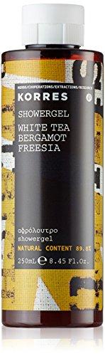 korres-white-tea-bergamot-freesia-parfumiertes-feuchtigkeitsspendendes-duschgel-50ml