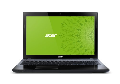 Acer Aspire V3-571G-9683 15.6-Inch Laptop (Midnight Funereal)