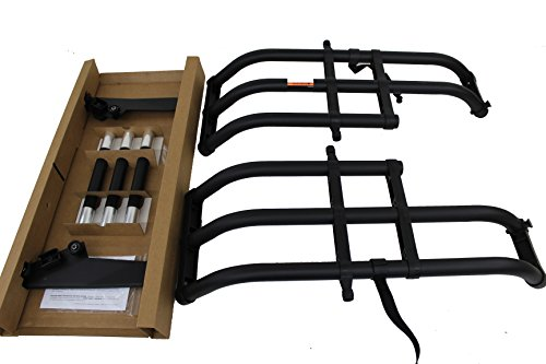 Genuine Nissan Accessories 999T7-BR190 Sliding Bed Extender (Nissan Utilitrack Accessories compare prices)
