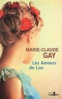 Les amours de Lou © Amazon