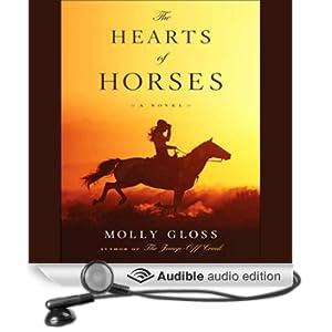The Hearts of Horses: A Novel