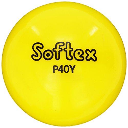 """Softex Ball, 4"""" - 1"""