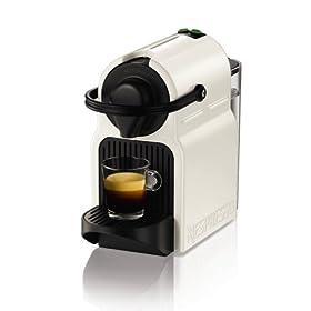 Nespresso Inissia(�C�j�b�V�A) �z���C�g C40WH